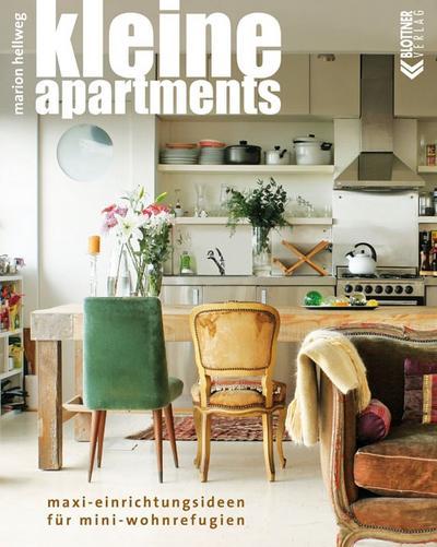 Kleine Apartments