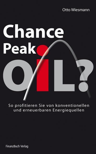 Chance Peak Oil