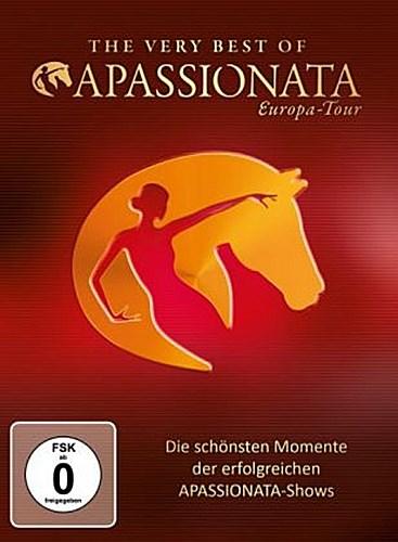 The Very Best Of Apassionata-Magische Begegnungen