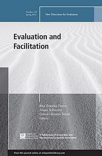 Evaluation and Facilitation