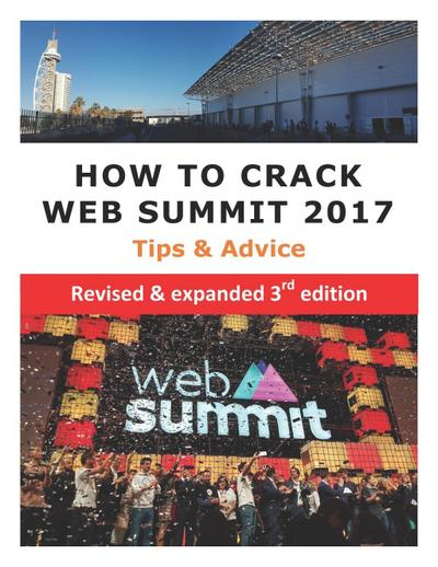 How to Crack Web Summit 2017