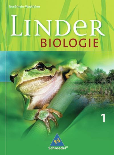 LINDER Biologie SI - Ausgabe 2008 für Nordrhein-Westfalen