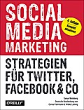Social Media Marketing - Strategien für Twitt ...