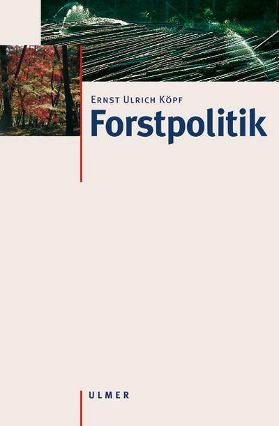 Forstpolitik