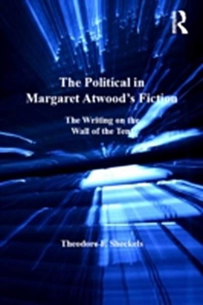 Political in Margaret Atwood's Fiction