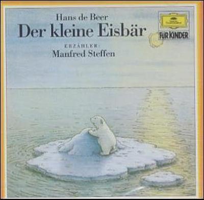 Der kleine Eisbär. CD
