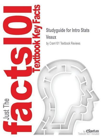 STUDYGUIDE FOR INTRO STATS BY