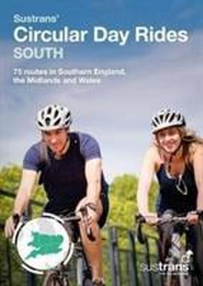 Sustrans' Circular Day Rides South