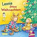 Leonie feiert Weihnachten