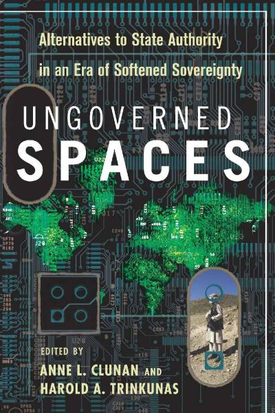 Ungoverned Spaces