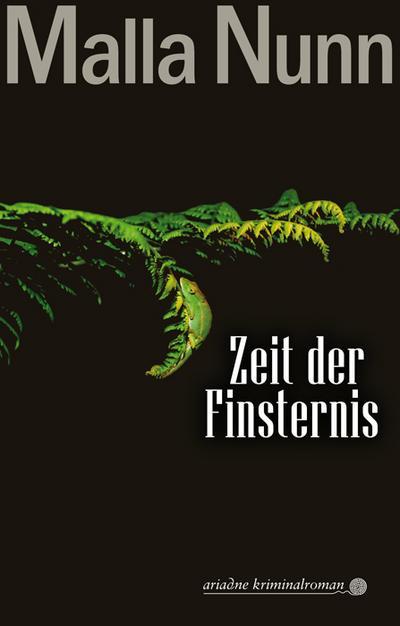 Zeit der Finsternis (Ariadne Kriminalroman)