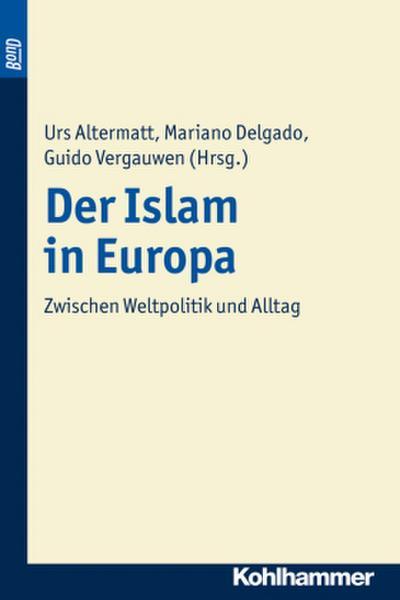 Der Islam in Europa