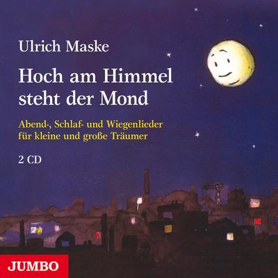 Hoch am Himmel steht der Mond, 2 Audio-CDs
