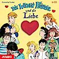 CD Wilde Hühner - und die Liebe (3 CD's)