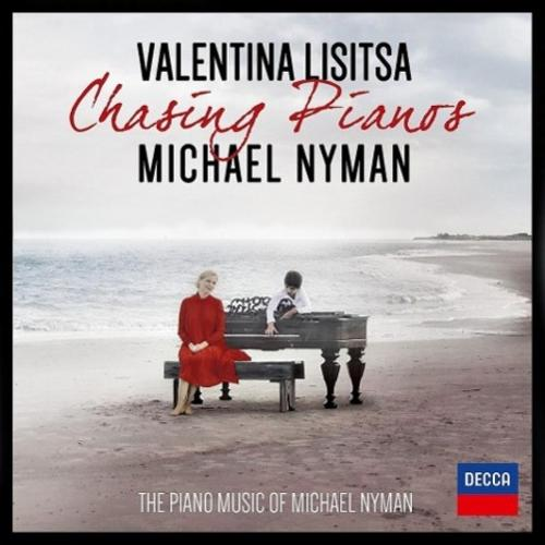Chasing Pianos - The Piano Music of Michael Nyman Michael Nyman
