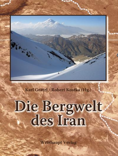 Die Bergwelt des Iran