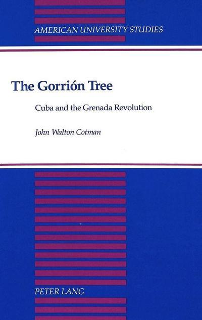 The Gorrión Tree