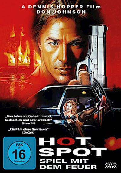 Hot Spot - Spiel mit dem Feuer