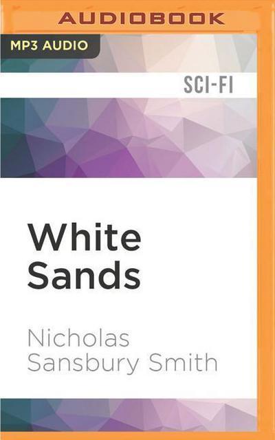 White Sands: An Orbs Prequel