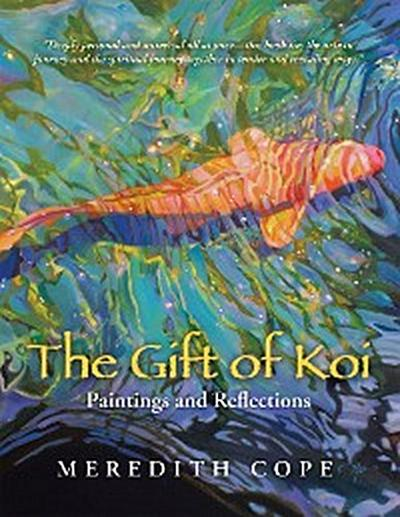 The Gift of Koi