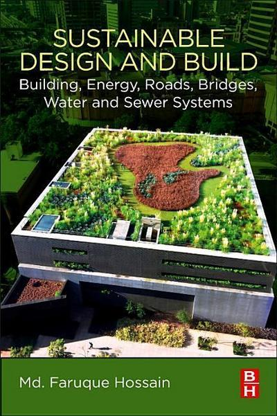 Sustainable Design and Build