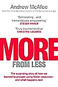 More From Less