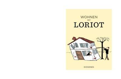 Wohnen mit Loriot