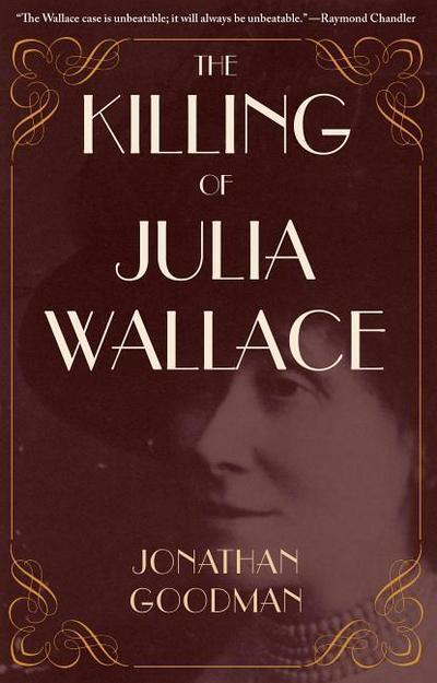 KILLING OF JULIA WALLACE