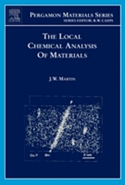 Local Chemical Analysis of Materials