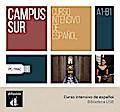 Campus Sur A1-B1. LLave USB