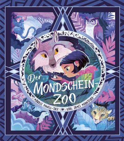 Der Mondschein-Zoo