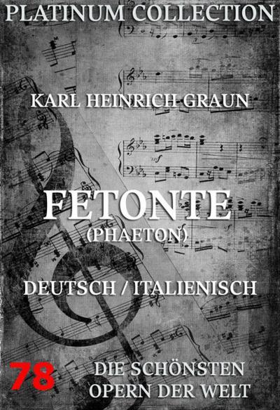Fetonte (Phaeton)