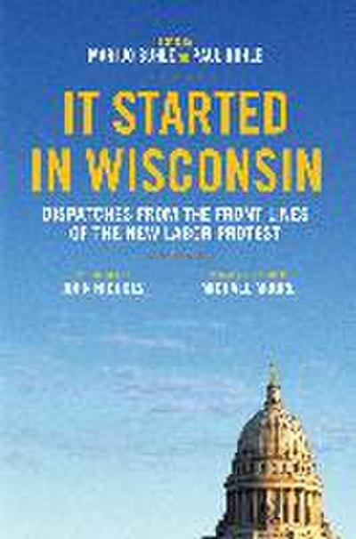 It Started in Wisconsin