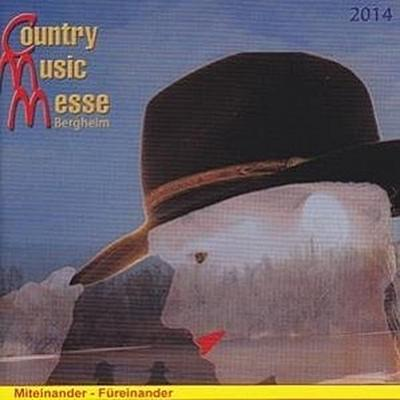 Country Musicmesse Berlin 2014