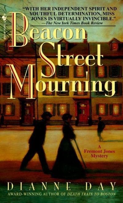 Beacon Street Mourning