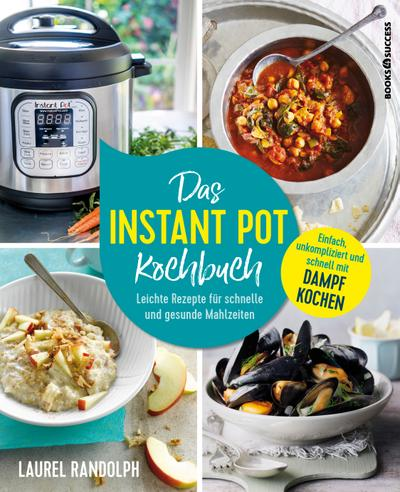 Das Instant-Pot-Kochbuch