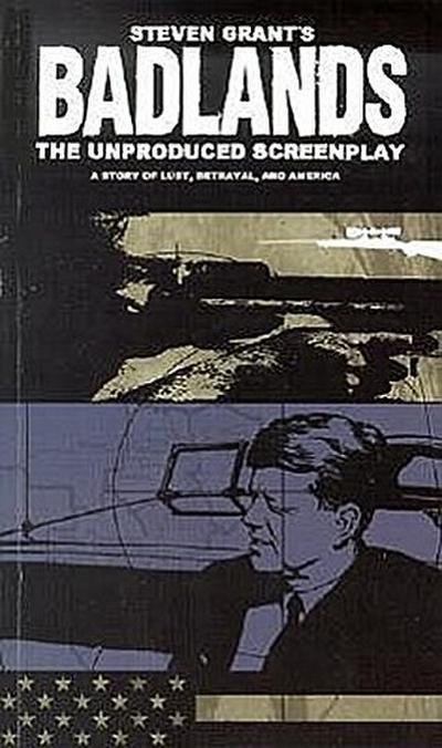 Badlands: The Unproduced Screenplay