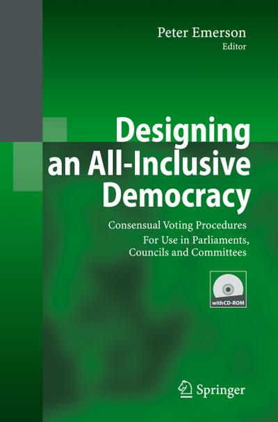 Designing an All-Inclusive Democracy
