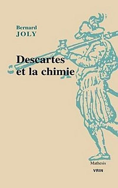 Descartes Et La Chimie