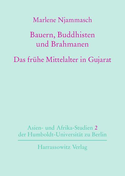Bauern, Buddhisten und Brahmanen