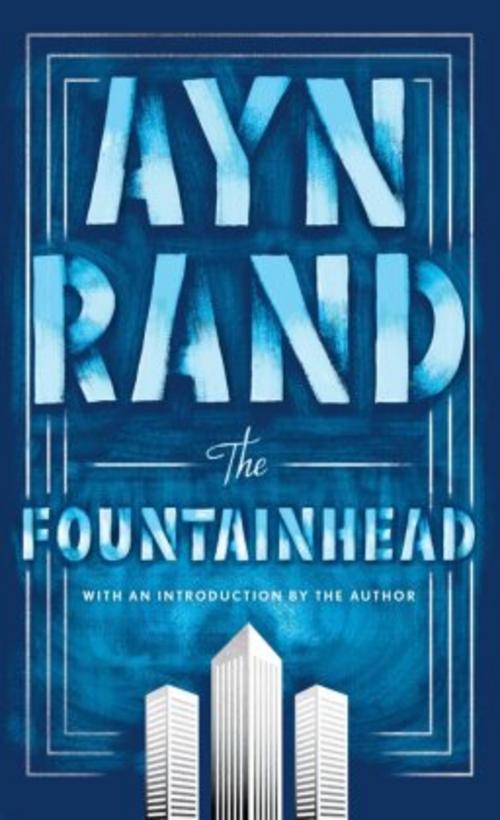 The Fountainhead Ayn Rand