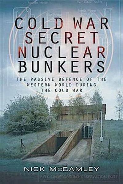 Cold War Secret Nuclear Bunkers