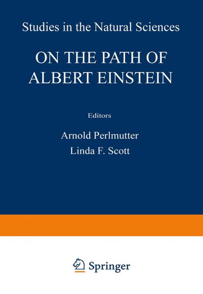 On the Path of Albert Einstein