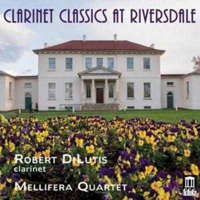 Clarinet Classics at Riversdale