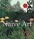 Naïve Art - Nathalia Brodskaya