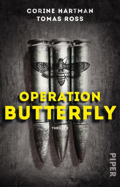 Operation Butterfly
