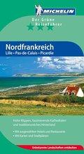 MICHELIN Der Grüne Reiseführer Nordfrankreich ...