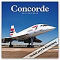Concorde 2019