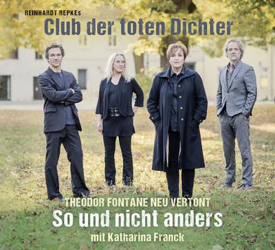 Club der toten Dichter So und nicht anders