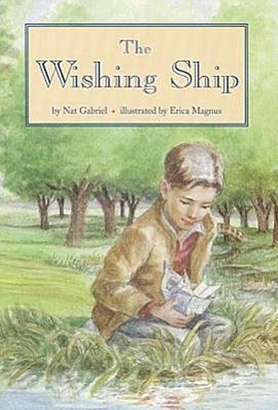 The Wishing Ship